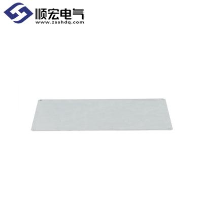 DS-04 钢安装板 560x362x1.6