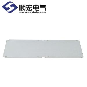 DS-4353 钢安装板 463x362x1.6