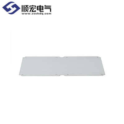 DS-03 钢安装板 463x362x1.6