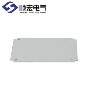 DS-2939 钢安装板 362x265x1.6