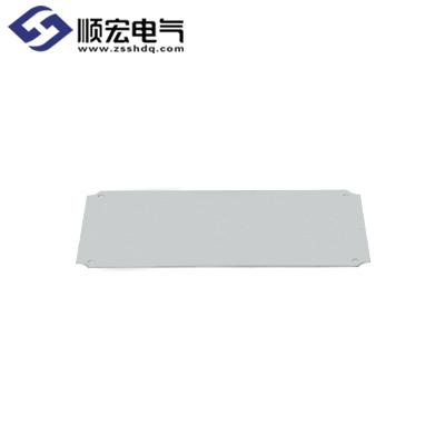 DS-02 钢安装板 362x265x1.6