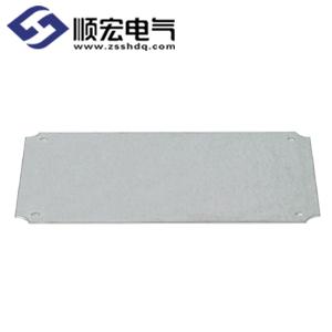 DS-5638 钢安装板 345.5x532x1.6