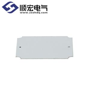 DS-1717 钢安装板 161x161x1.6