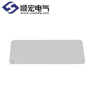 DS-1919 钢安装板 161x161x1.6