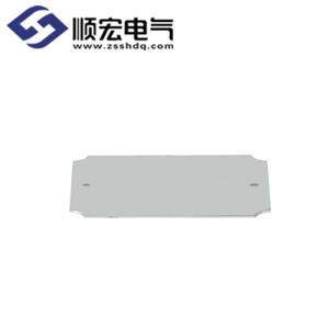 DS-1417 钢安装板 156x124x1.6