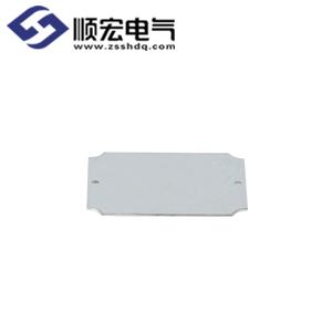 DS-1515 钢安装板 124x124x1.6