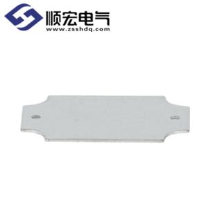 DS-0813 钢安装板 116x68x1.6