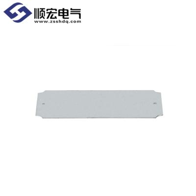 DS-0811 钢安装板 96.5x68x1.6