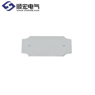 DS-0808 钢安装板 71x65x1.6