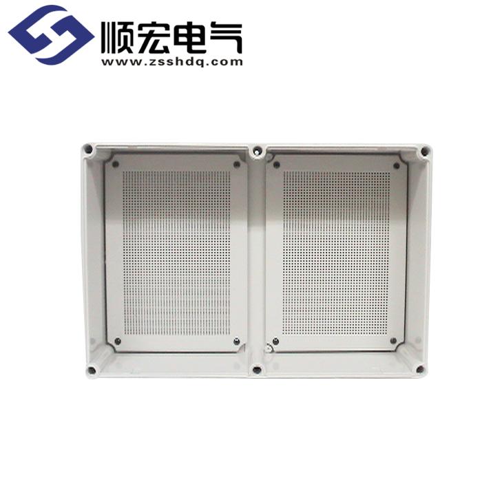 DS-2838 P/L 塑料安装板 351x251x4.3