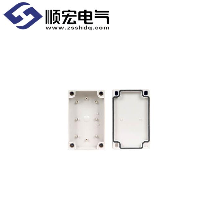 EL-OOO-1308 电子盒 塑料盒螺栓型 130 x 80 x 35