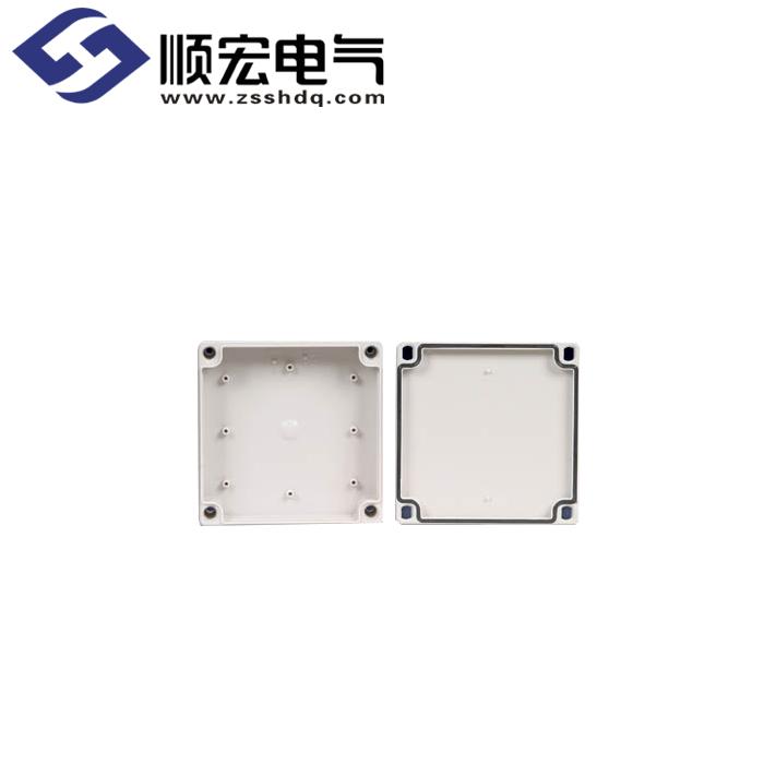 EL-OOO-1313 电子盒 塑料盒螺栓型 130 x 130 x 35