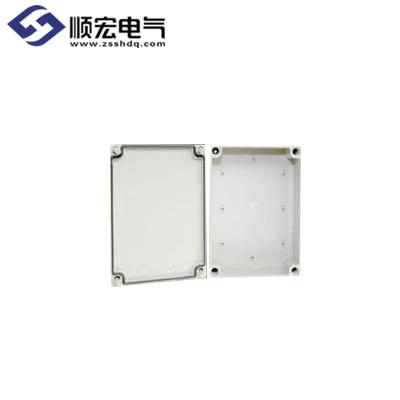 EL-OOO-1318-B 电子盒 塑料盒螺栓型 180 x 130 x 60