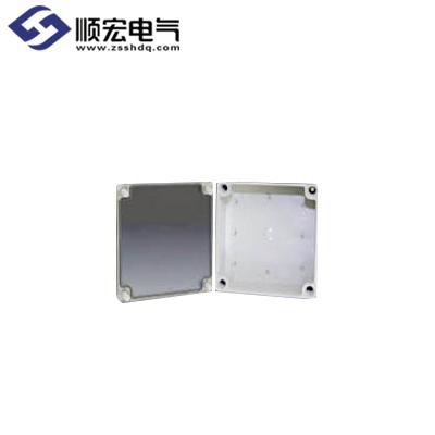EL-OOO-1313-B 电子盒 塑料盒螺栓型 130 x 130 x 60