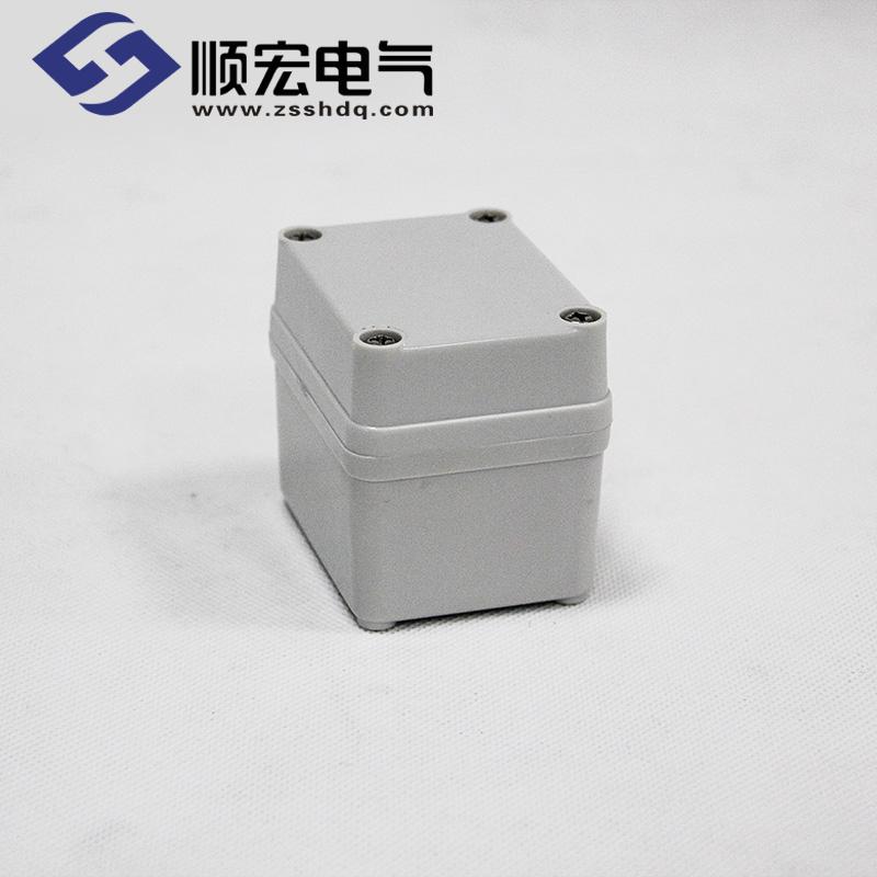 TJ-AG-0506 防水开关盒 50*65*55