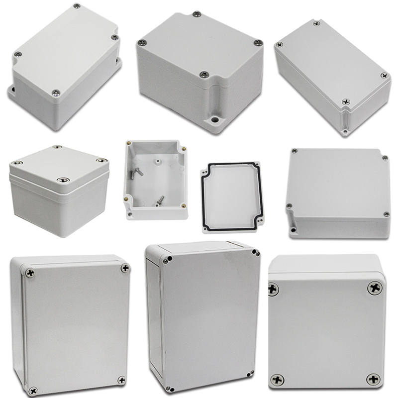 AG系列带金属螺栓型防水盒ABS阻燃