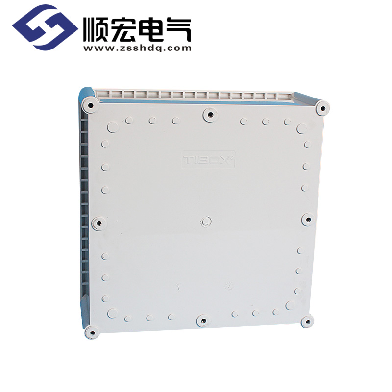 TJ-AG-2828 安全监控盒防水电源盒 280×280×130