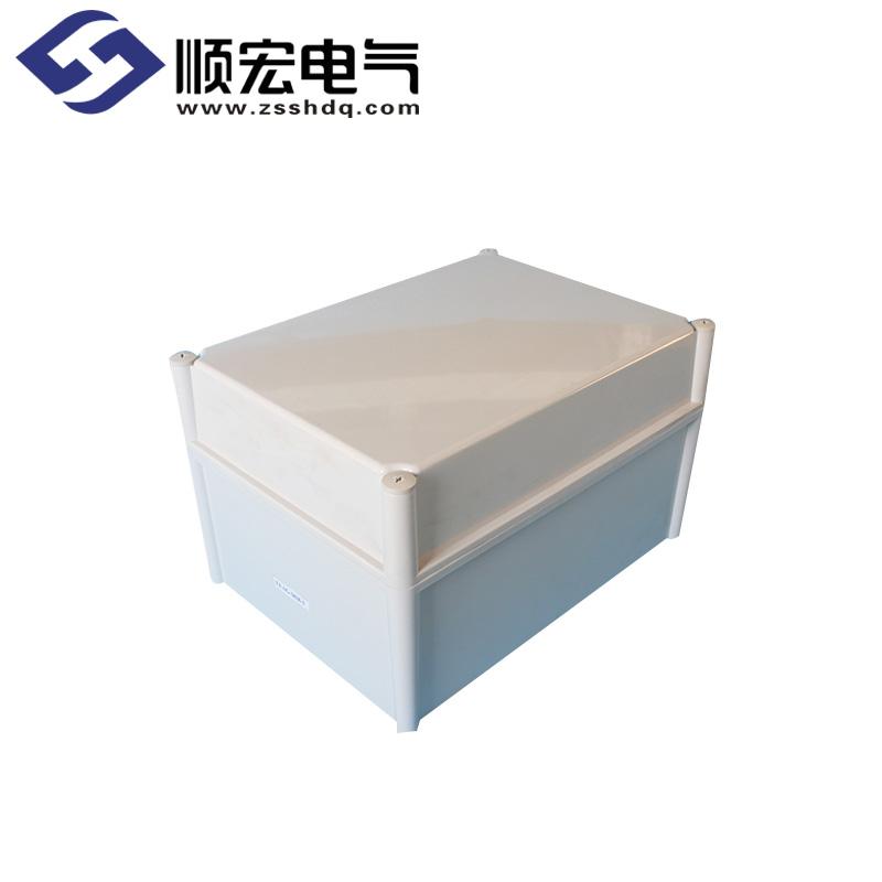 TJ-AGH-3828 防水塑料盒螺栓型 380×280×130