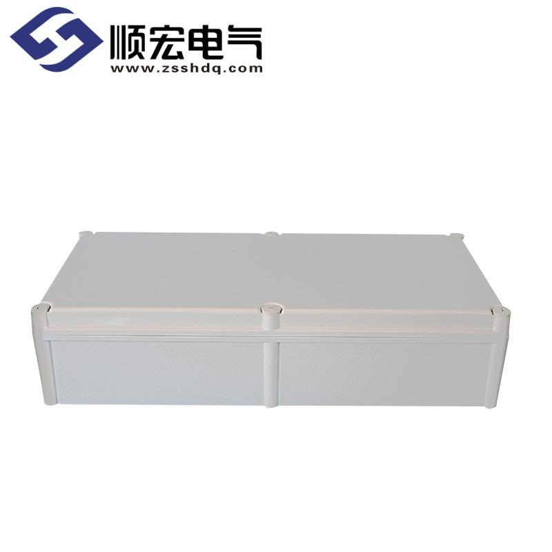 TJ-AG-2856 塑料开关插座盒 280×560×130