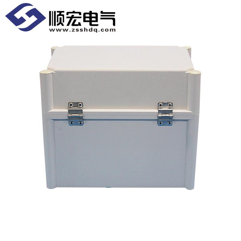 TJ-AGH-2819-3 铰链型防水接线盒 280*190*230
