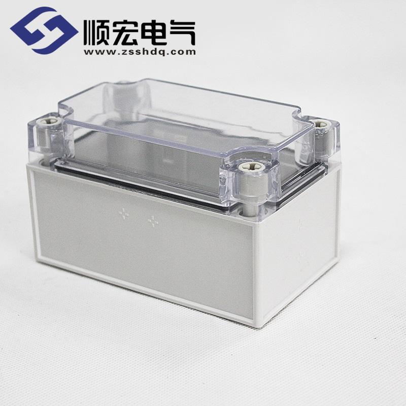 TJ-AT-0712 防水电缆接线盒 75×125×75
