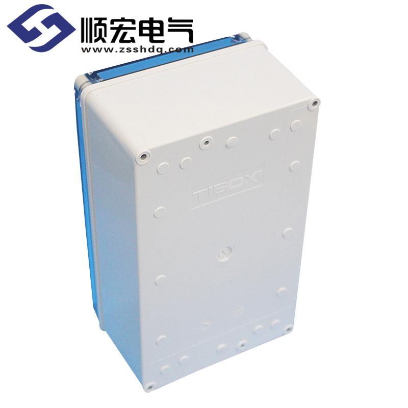 TJ-AT-1525 塑料开关防水盒 150×250×100