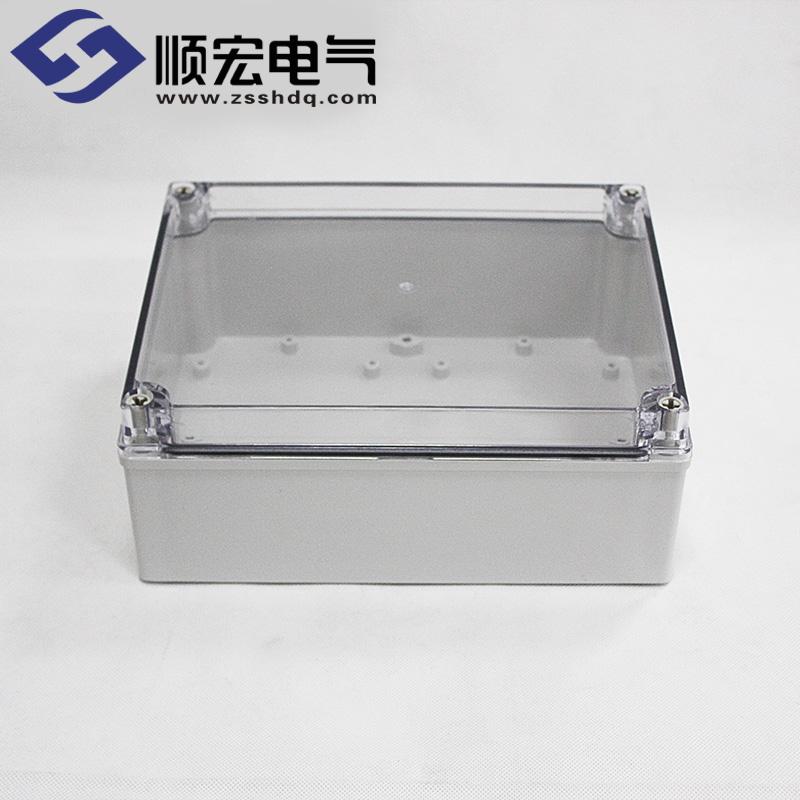 TJ-AT-2025 防水开关盒 200×250×100