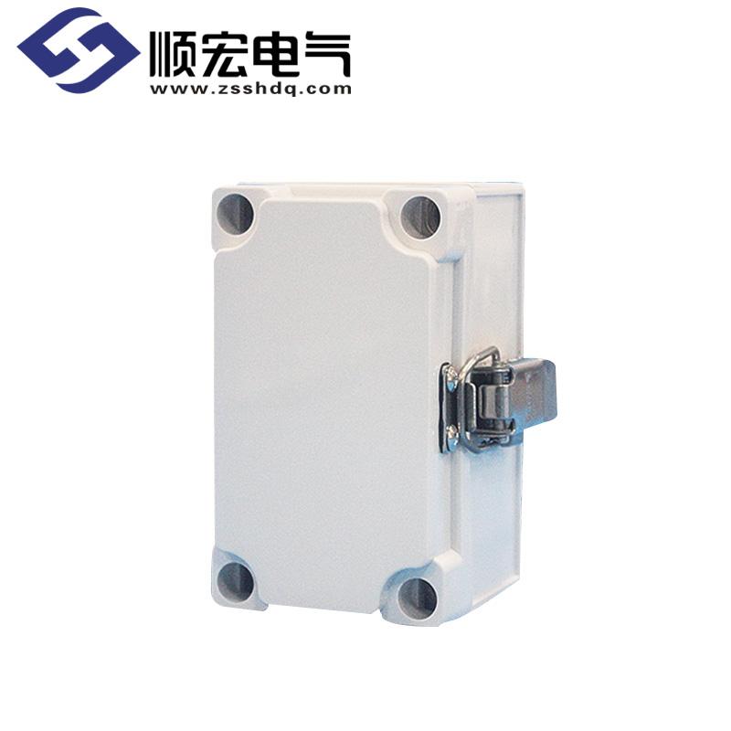TJ-AGH-0712 铰链型防水接线盒 75*125*75