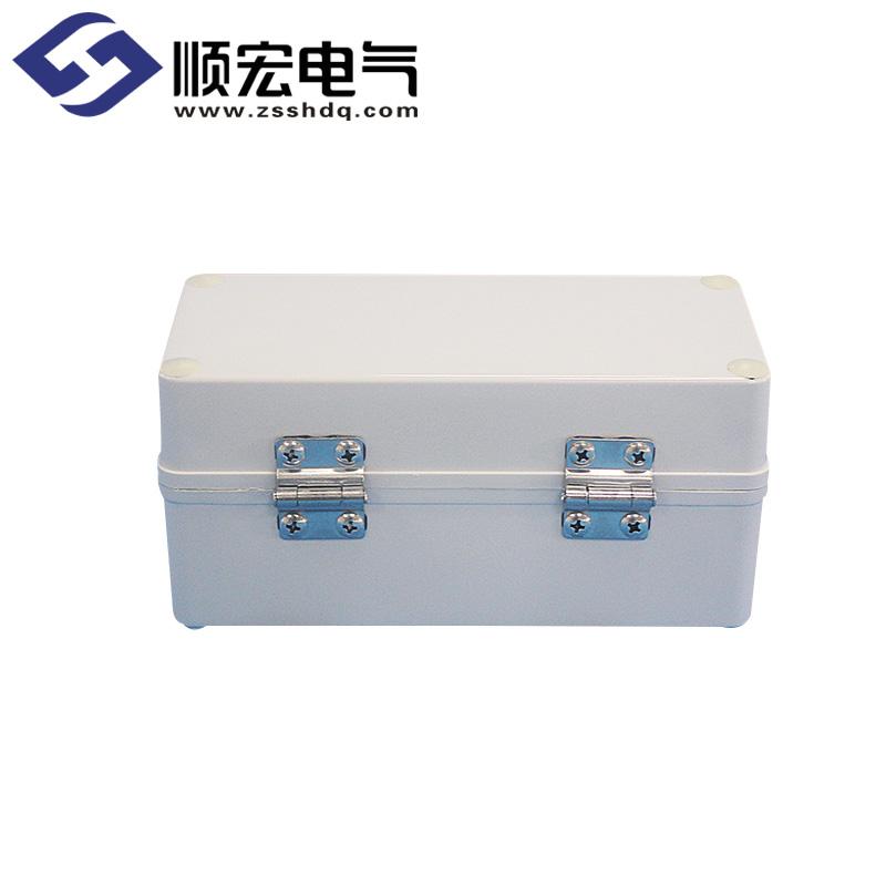 TJ-AGH-0818-1 铰链型防水接线盒 80*180*85