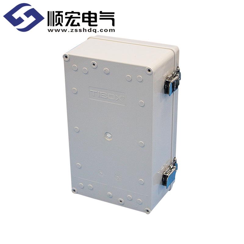 TJ-AGH-1525 铰链型防水接线盒 150*250*100