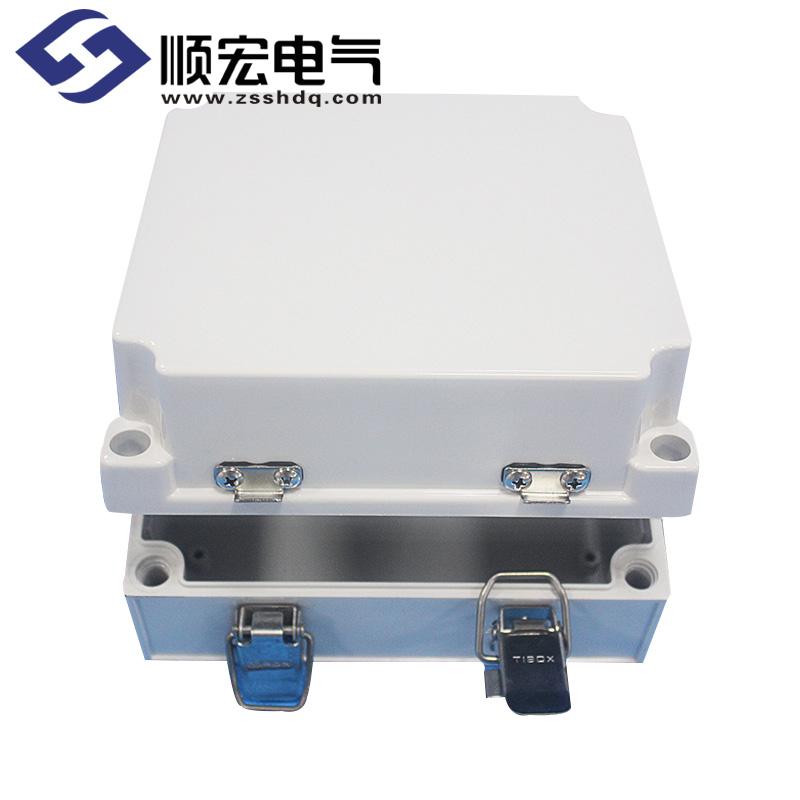 TJ-AGH-1717-1 铰链型防水接线盒 175*175*100