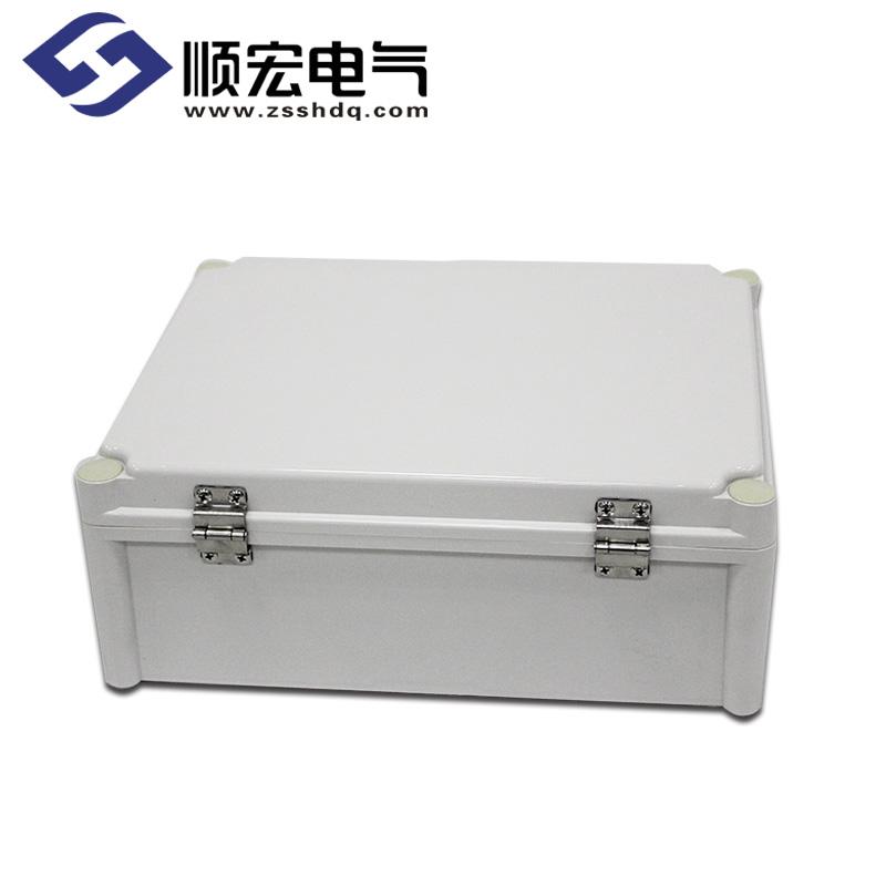 TJ-AGH-3428 铰链型防水接线盒340-280-130