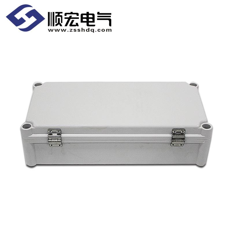 TJ-AGH-3819-S 铰链型防水接线盒 380*190*100