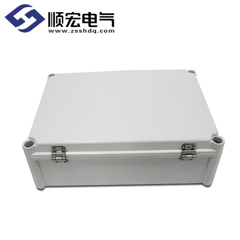 TJ-AGH-3828 铰链型防水接线盒 380*280*130