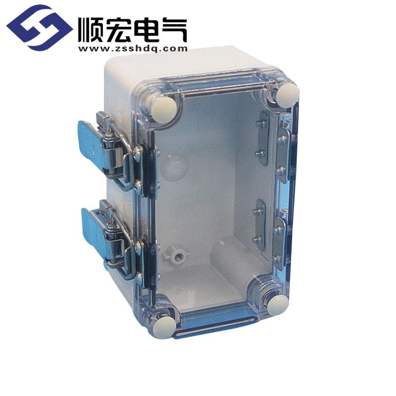 TJ-ATH-0813 铰链型防水接线盒 80*130*70