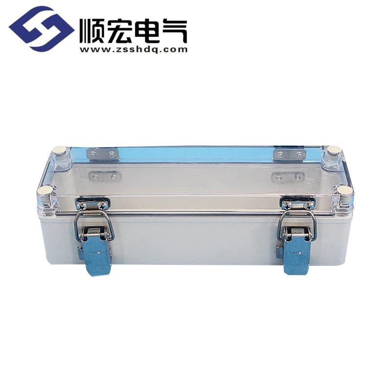 TJ-ATH-0825 铰链型防水接线盒 80*250*70