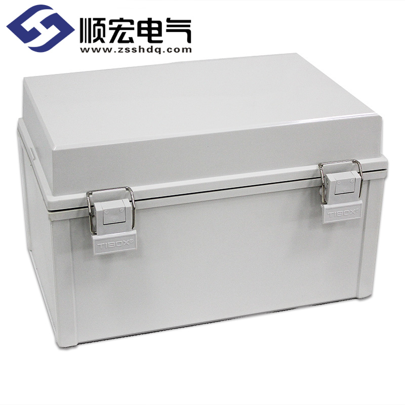 TJ-MG-2030 铰链型防水接线盒 200*300*180