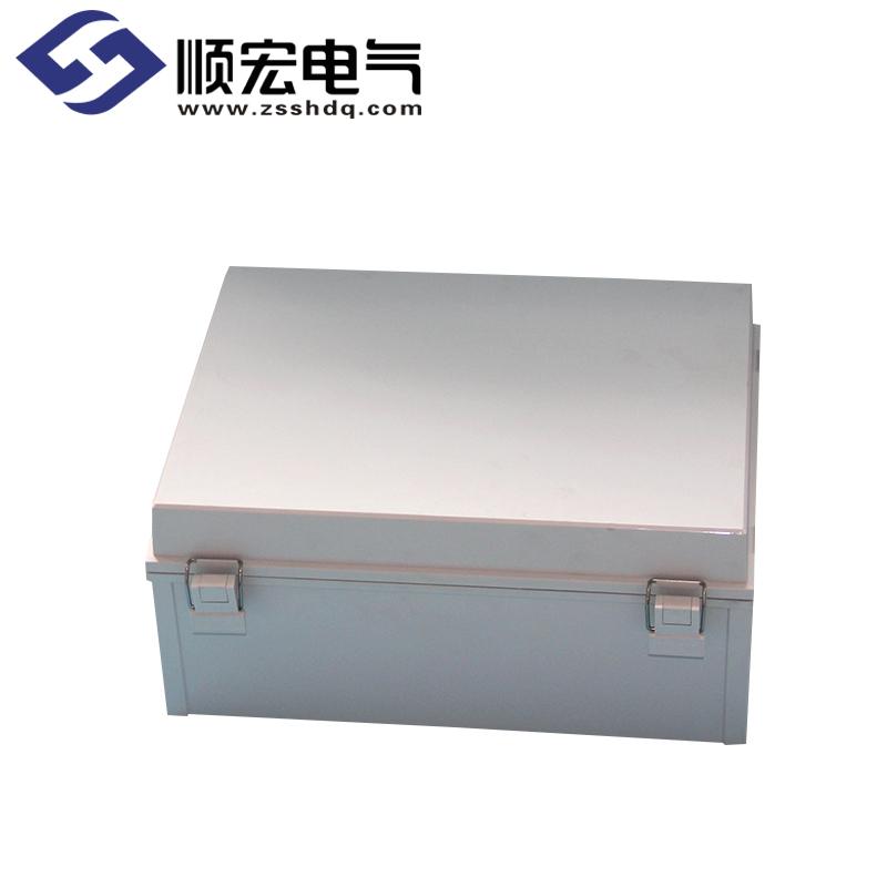 TJ-MG-3040 铰链型防水接线盒 300*400*180