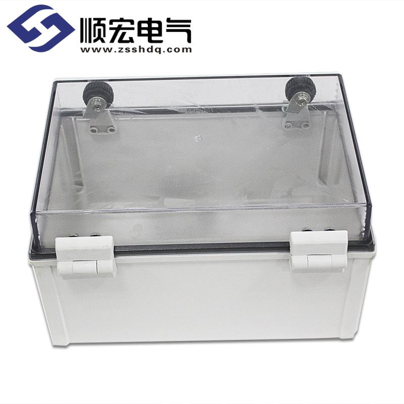 TJ-KT-2030 塑料锁防水接线盒 200*300*180