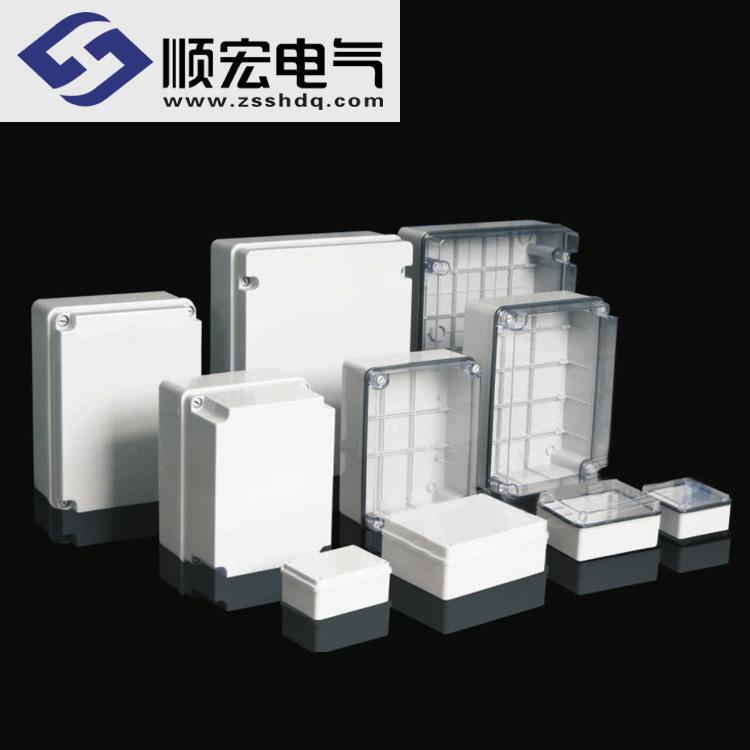 TB系列 塑料盒(螺栓型)