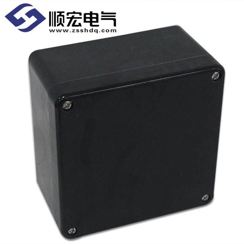 PSM-2525 防水聚酯盒 250*250*120