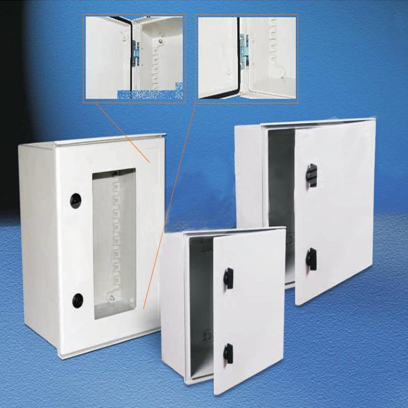 TIP系列 玻璃纤维箱