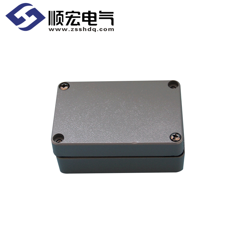 LV0906 铸铝防水接线盒 64*98*36