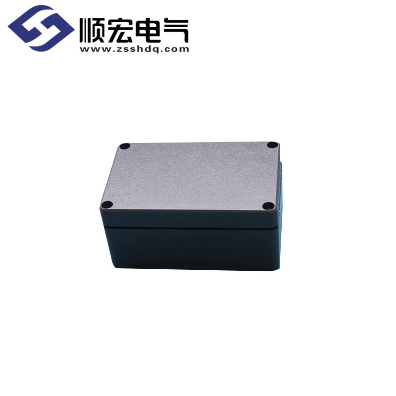 LV1208 铸铝防水接线盒 127*82*57