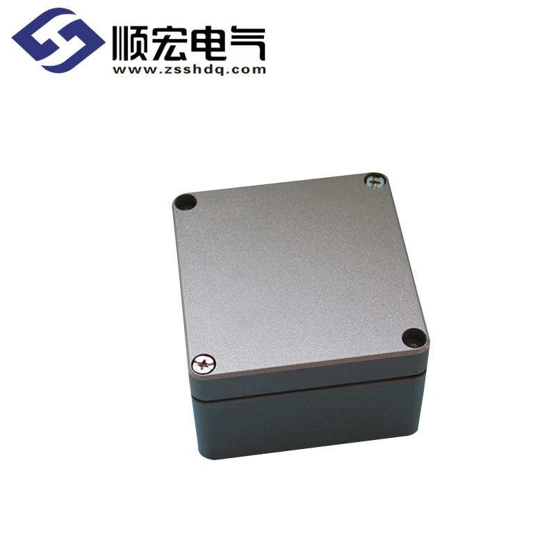 LV1212 铸铝防水接线盒 125*125*80