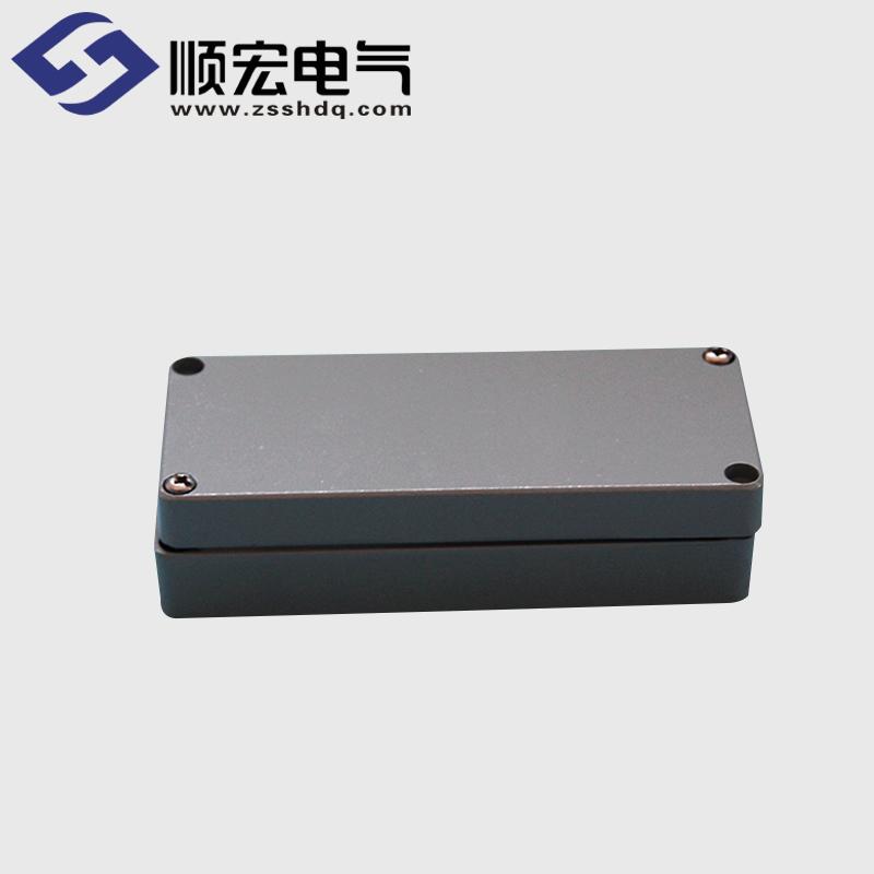 LV1506 铸铝防水接线盒 150*64*36