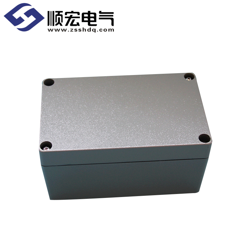 LV1610-1 铸铝防水接线盒 160*100*80