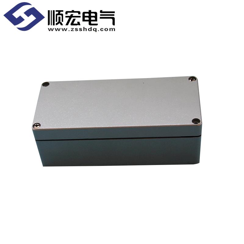 LV1708 铸铝防水接线盒 175*80*57