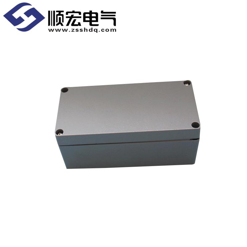 LV-2010 铸铝防水接线盒 100*200*80