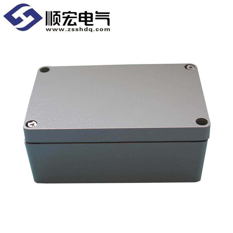 LV2214-2 铸铝防水接线盒 220*140*90